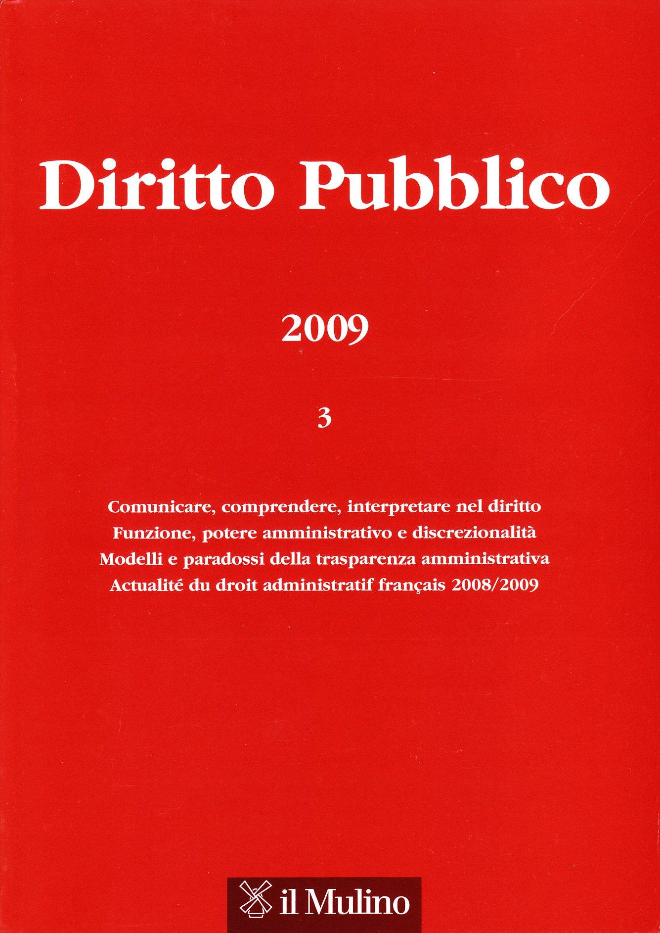 Actualité du droit administratif français 2008/2009